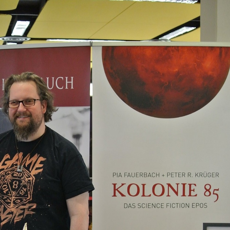 Interview UniCon Kiel 2019